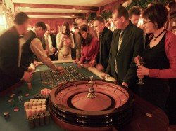 rendezvénykaszinó , rulett , rulett asztal , rulett asztal bérlés , élményrulett , rulett rendezvényekre , céges rendezvény rulett , rulett játék bérlés